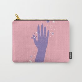 Feeling - Illustration Carry-All Pouch