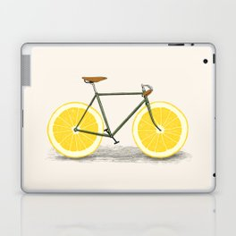 Zest Laptop & iPad Skin