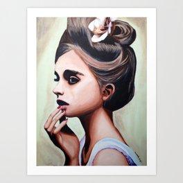 Titania  Art Print