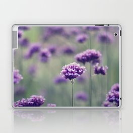 Last of summer buds Laptop & iPad Skin