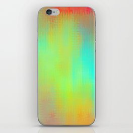 vivid way 1a iPhone Skin