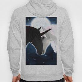 Unicorn love Hoody