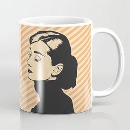 Let's go to Paris! Coffee Mug