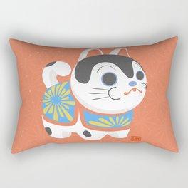 Inu Hariko Rectangular Pillow
