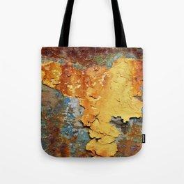 Colors of Rust 894 / ROSTart Tote Bag