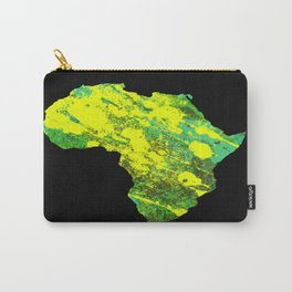 Tanzania - Art In Support Of Kids 4 School Carry-All Pouch