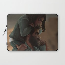 Are We There Yet? Laptop Sleeve