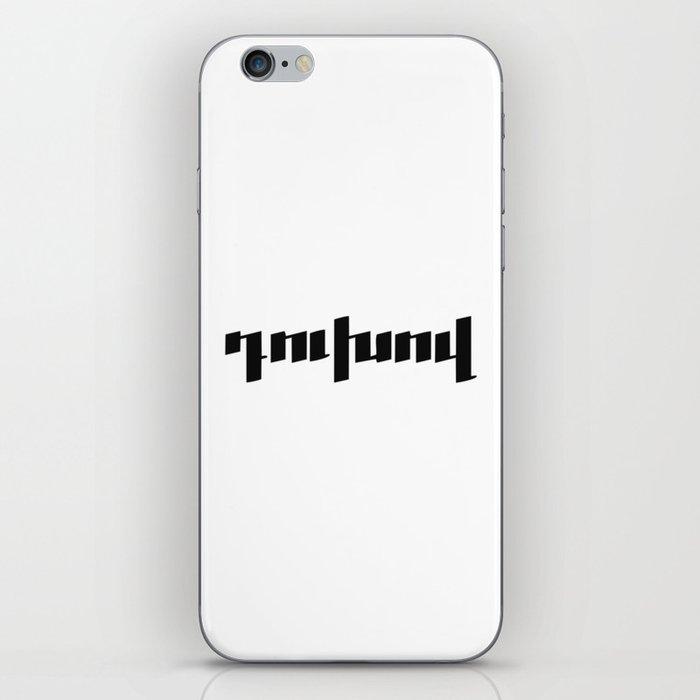 Duxov Armenian revolution #society6 #decor #buyart #artprint iPhone Skin