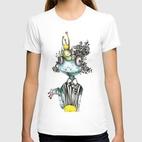 frog T-shirts featuring frog by krigkou petroula