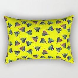 Moo Mooo Rectangular Pillow