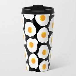 with bread and butter Travel Mug