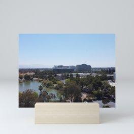 Levi's Stadium, Santa Clara Mini Art Print