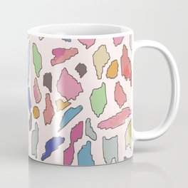 Colorform Coffee Mug