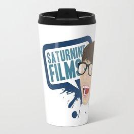 SaturnineFilms Travel Mug