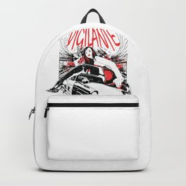 Vigilante Backpack