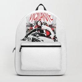 Vigilante Backpack