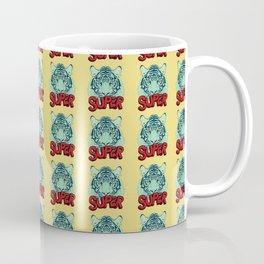 Super Tiger Coffee Mug