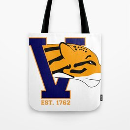 Fighting Ocelots! Tote Bag