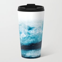 OCEANBLUE Metal Travel Mug