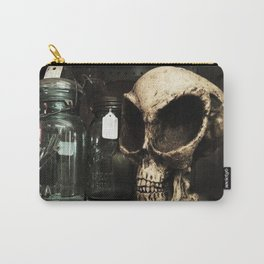 antique Carry-All Pouch