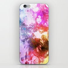 Heylel iPhone & iPod Skin