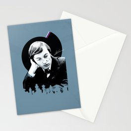 Karpov Stationery Cards