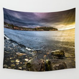 Time to head home Wall Tapestry