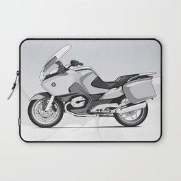 RT-1200 (Dad's Ride) Laptop Sleeve