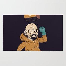 heisenberg power up Rug