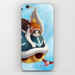 Ready Or Not iPhone Skin