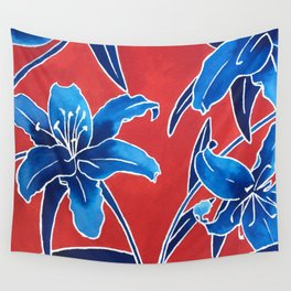 Unne Wall Tapestry