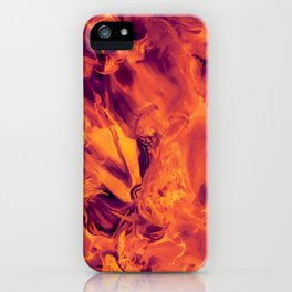 Blended iPhone Case