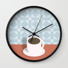 Classic Joe Wall Clock