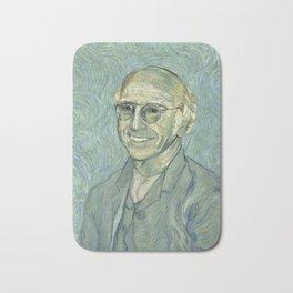 Vincent van Schmuck Bath Mat