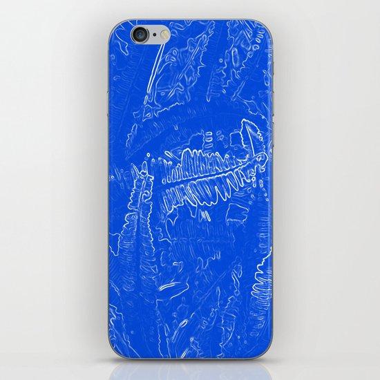 Dgigonim iPhone & iPod Skin