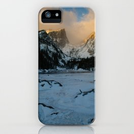 Life Could be a Dream iPhone Case