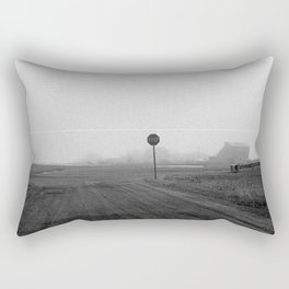 Crossroads Rectangular Pillow