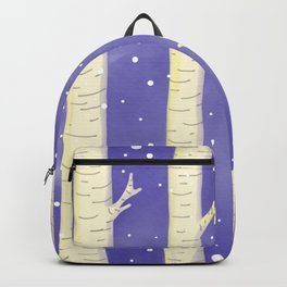 Bear With Me Backpack