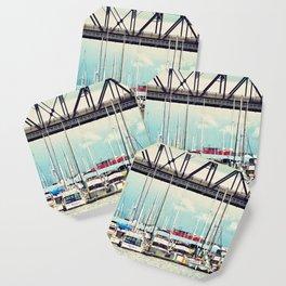 Tacoma Boats Coaster
