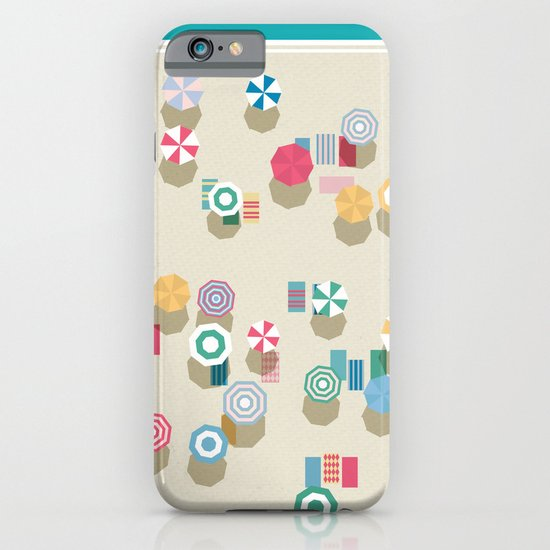 Summer High iPhone & iPod Case