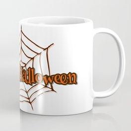 This is Halloween Coffee Mug