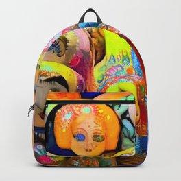 A Gaggle of Girls Backpack