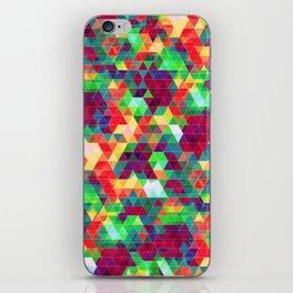 Cube iPhone Skin