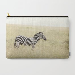 be still::kenya Carry-All Pouch