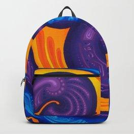 """Flow"" Backpack"