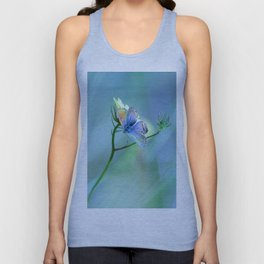 Spring colors Unisex Tank Top