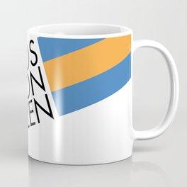 Gries Ist Nicht Bozen/Official - Los Von Bozen Coffee Mug