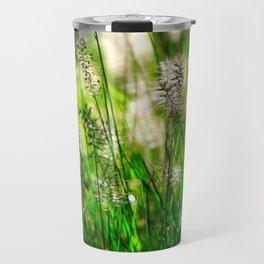 Grass (1) Travel Mug