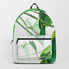 PLANT NO. 001 Backpack
