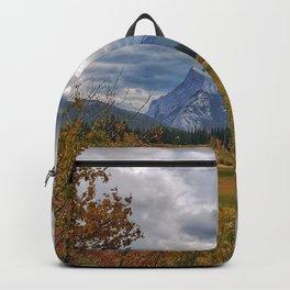 Embracing Change Backpack